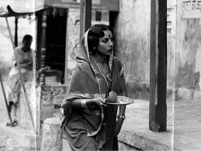 In-Shyam-Benegal-s-film-Mandi-1983-Shabana-Azmi-plays-the-role-of-Rukmani-Bai-who-manages-a-brothel-with-a-mix-of-charm-verve-and-steel-Photo-Express-Archives