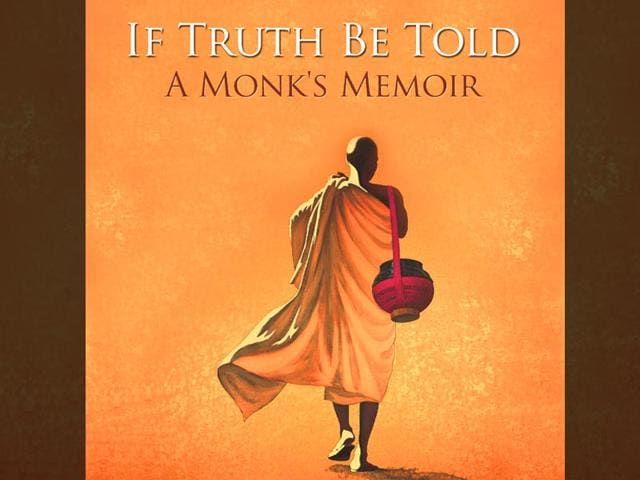 Cover-of-If-Truth-Be-Told-A-Monk-s-Memoir