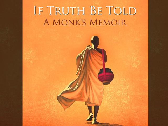 Book review of A Monk's Memoir: Truth be told, this is the monk who sold his Porsche