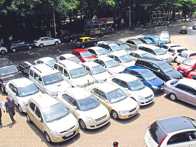 Mumbai news,parking policy,SVR Srinivas