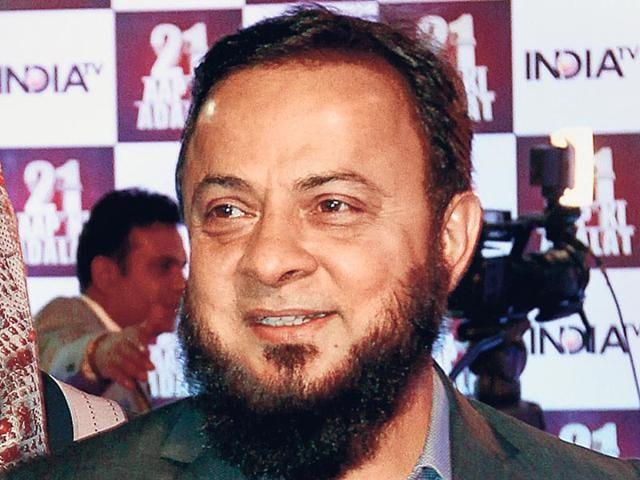 Zafar-Sareshwala