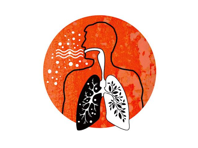 Lung-damage-usually-interferes-with-sleep-with-most-people-complaining-of-restless-interrupted-sleep-often-waking-up-with-a-headache-Illustration-Abhimanyu-Sinha