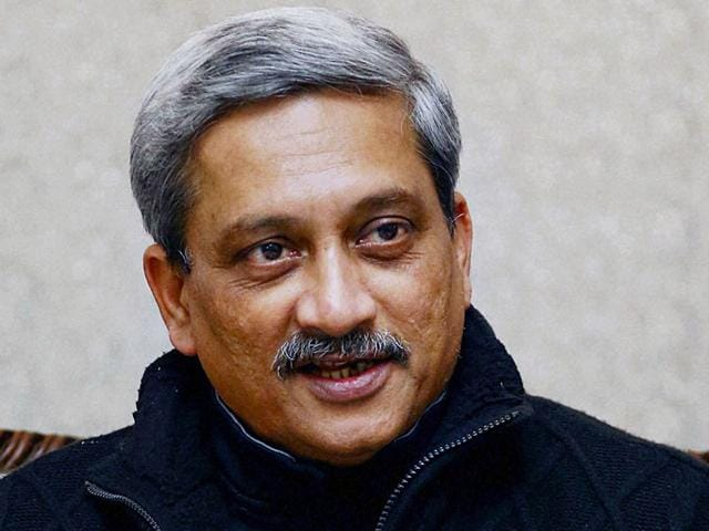 Manohar-Parrikar-took-over-as-defence-minister-in-November-2014-after-two-successful-stints-as-the-Goa-chief-minister