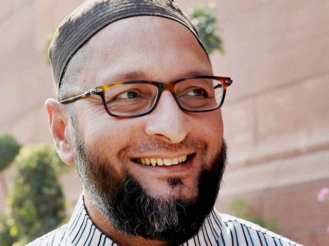 Embracing Islam will be real homecoming: Owaisi