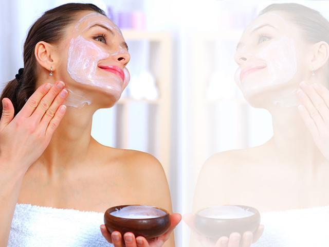 beauty tutorials,diy facials,facial at home