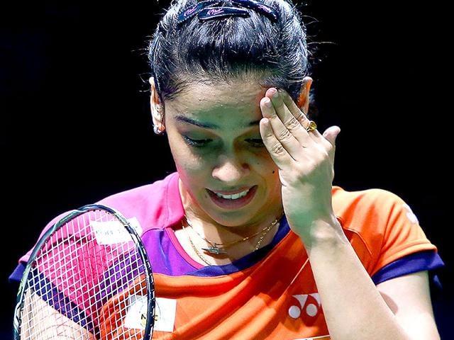 Saina-Nehwal-during-a-badminton-match-in-Dubai-AFP-PHOTO