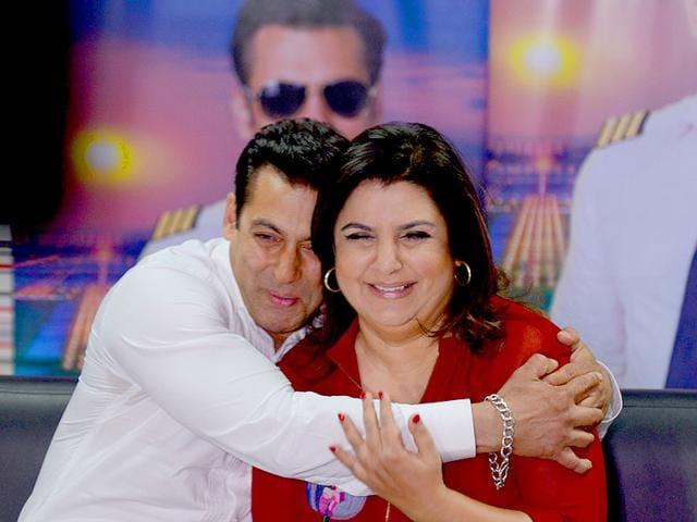 Bigg Boss Halla Bol: Salman Khan lauds Farah