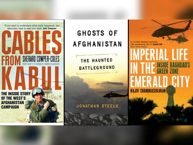 The chronicles of Afghanistan