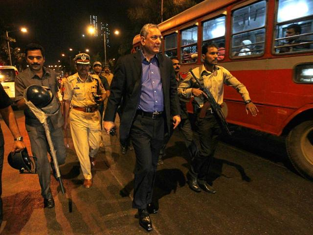 Rakesh Maria to stay Mumbai police commissioner till September