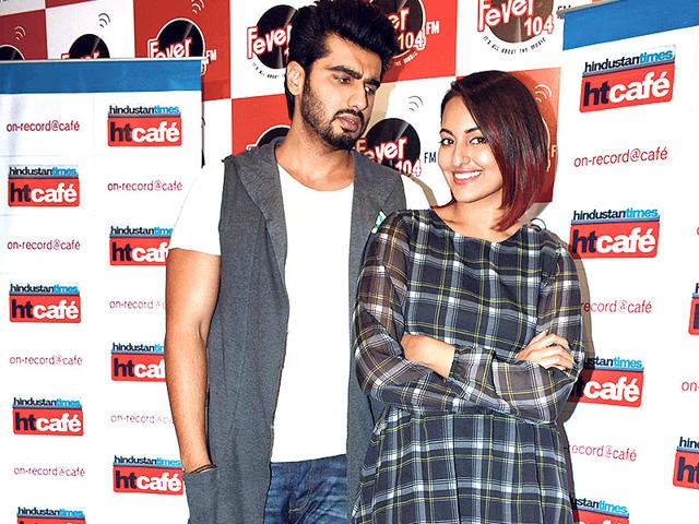 Forget girls,I was scared of myself: Arjun Kapoor
