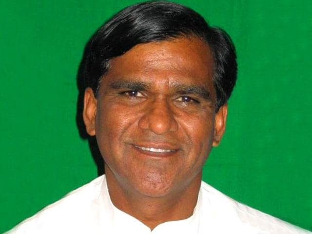 Maharashtra BJP,Raosaheb Patil Danve