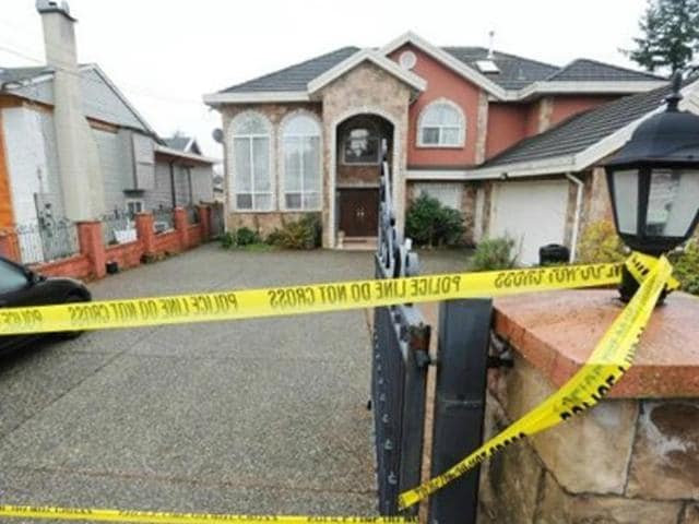 Killing,Canada,North Delta