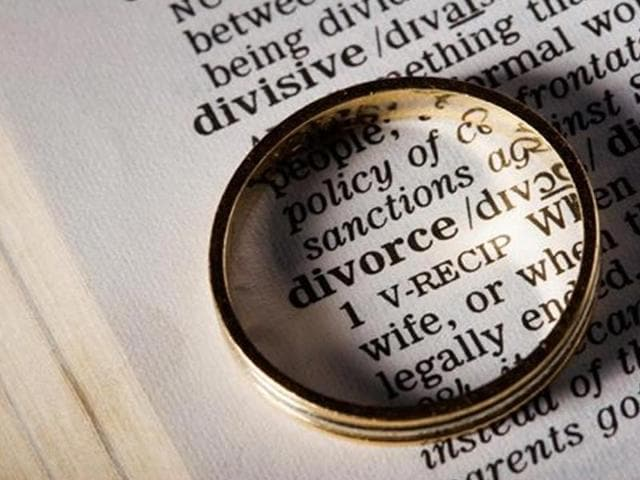 Bombay high court,Christian couple,Divorce
