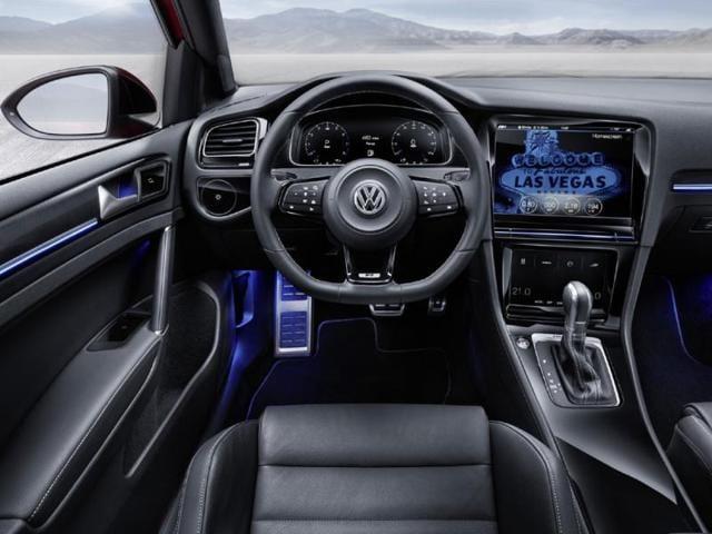 VW demos