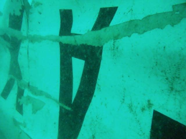 Divers,black box,crashed AirAsia jet