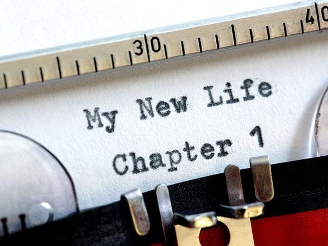 New Beginnings How to Start Over in Lifestyle!