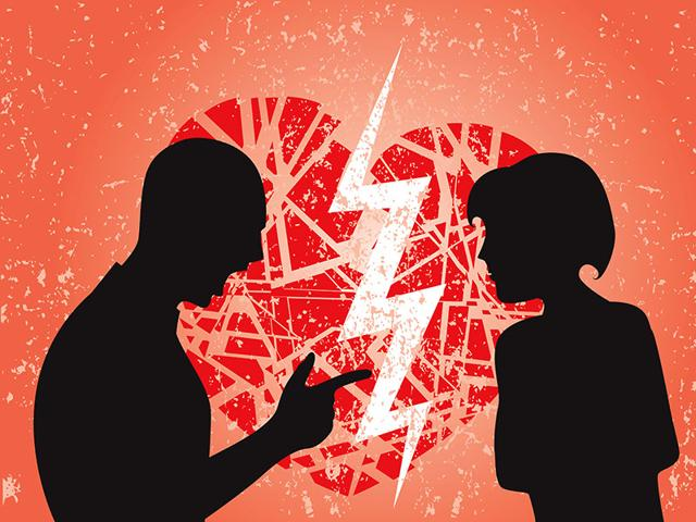 Revealed: How to really get over a break-up and move on