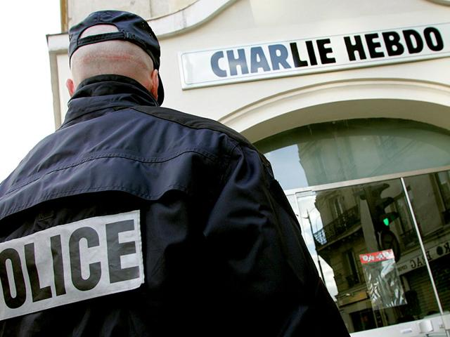 Charlie Hebdo,French cartoonist,Luz