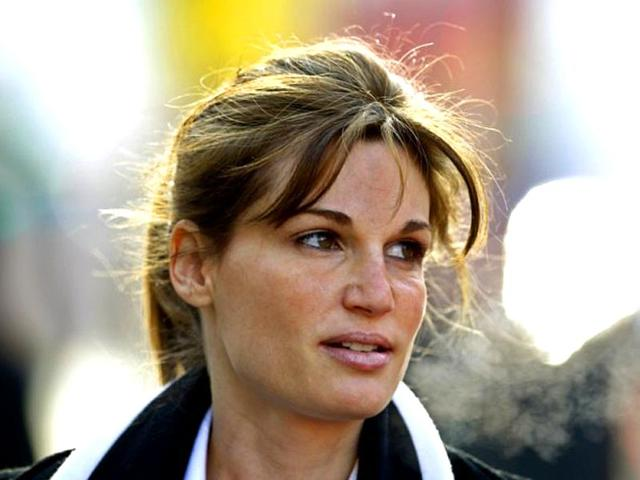 Ex-wife Jemima wishes Imran Khan 'happiness in new phase of life'
