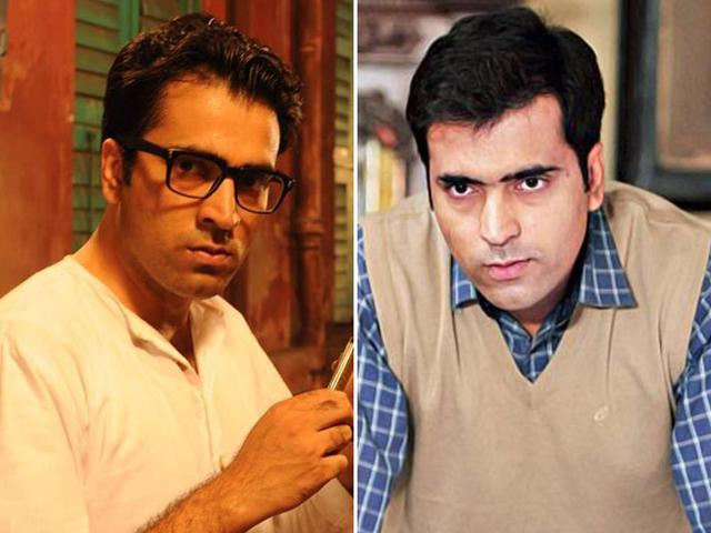 It was a challenge to differentiate between Byomkesh and Feluda: Abir Chatterjee