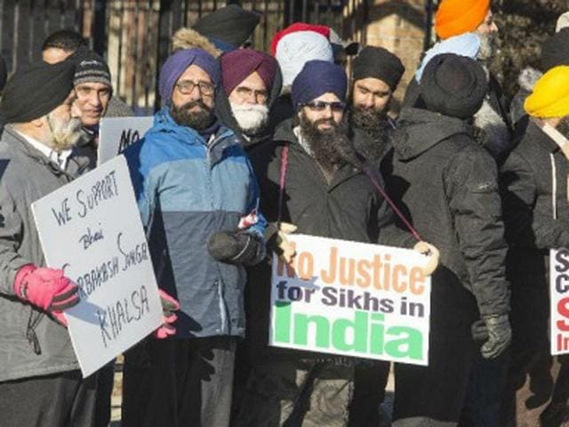 Ottawa,Indian High Commission,Indian government