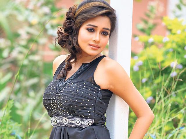 Even when I fainted and was hospitalised,I returned to the shoot for Uttaran: Tina Dutta