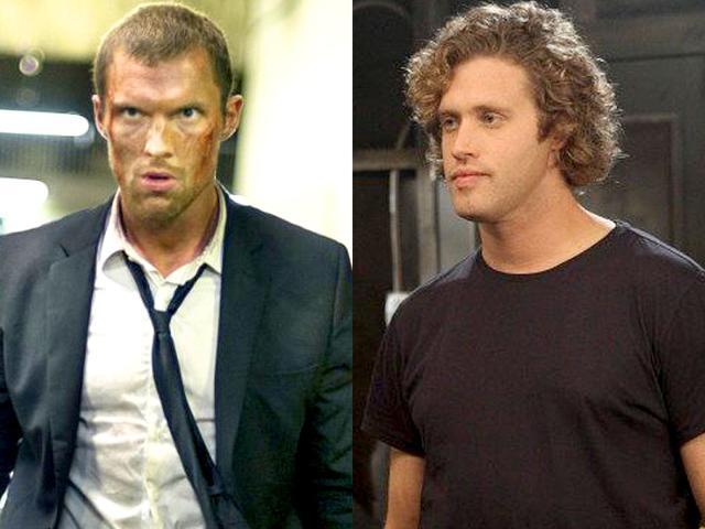 Ed Skrein, TJ Miller to join Ryan Reynolds in Deadpool