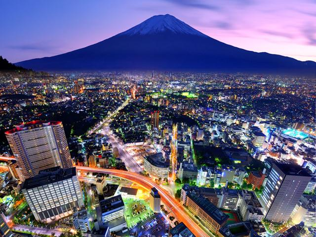 Japan-has-emerged-the-most-popular-vacation-destination-in-2015-for-travelers-from-Asia-AFP