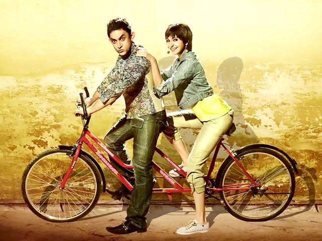 Being Aamir Khan: the serial success of a superstar
