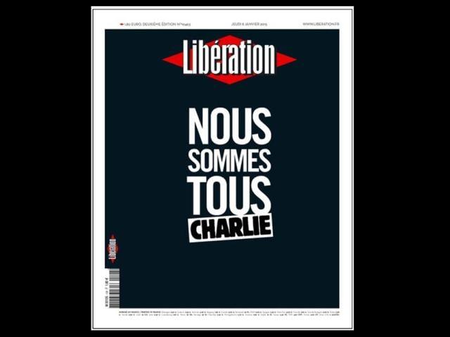 Charlie Hebdo,paris shooting,i am charlie