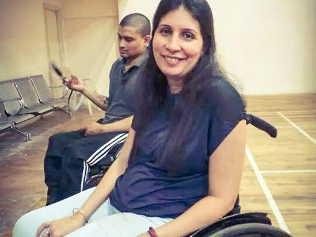 Mumbai Marathon: Championing the rights of Mumbai's differently-abled