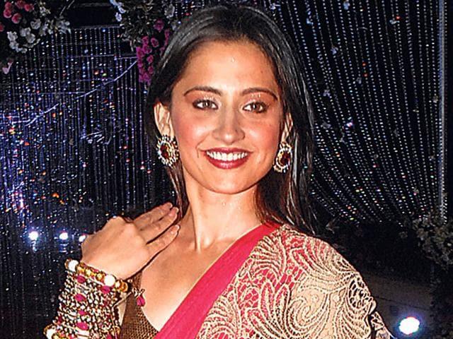 I'd rather be an A-lister on TV than a B-grade Bollywood actor: Sanjeeda Sheikh