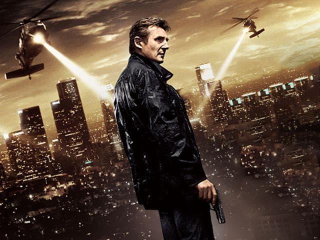 Liam Neeson,Taken