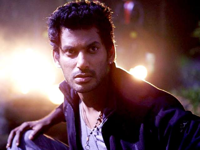 Vishal Krishna's next film to go on the floors from R-Day