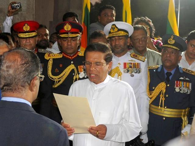 Sri Lanka,presidential elections,Mahinda Rajapakse