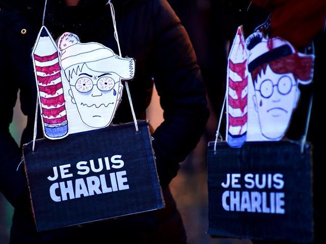 Charlie Hebdo cover,Mohammad cartoon,Amedy Coulibaly