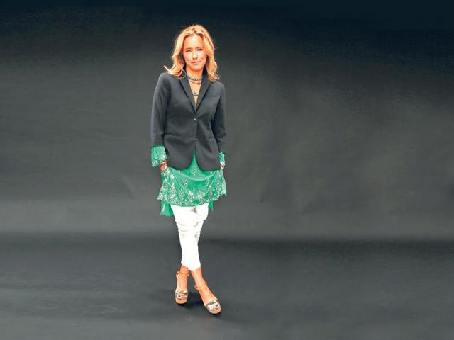 I don't want to be secretary of state: Téa Leoni