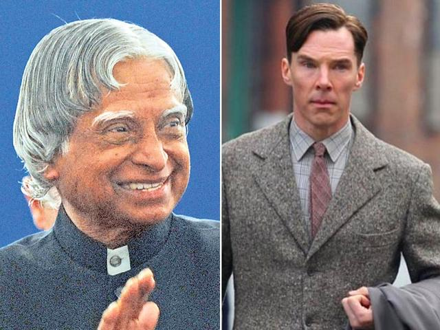 Special screening of The Imitation Game for Dr APJ Abdul Kalam
