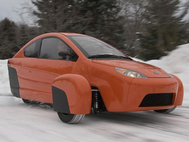 The-Elio-gets-more-than-80-miles-to-the-gallon-Photo-AFP