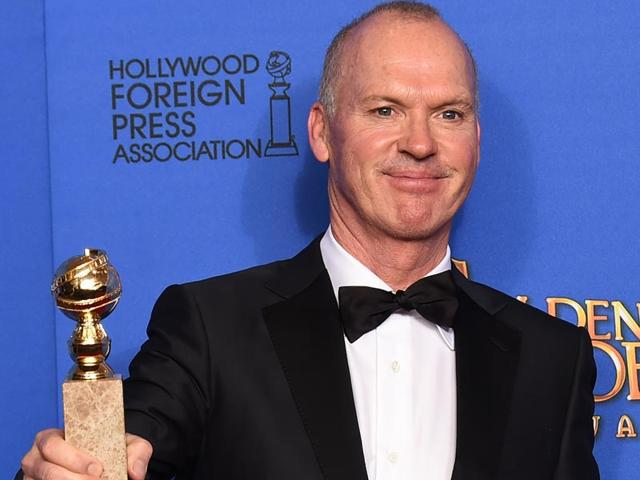 After-winning-best-actor-nod-for-Birdman-Michael-Keaton--moved-the-audience-with-his-emotion-laced-speech-