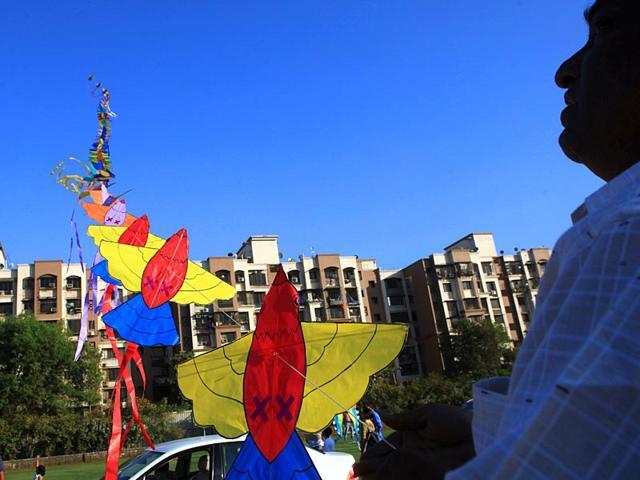 Manja,kite strings,Maharashtra government