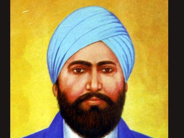 Gatha Udham Singh