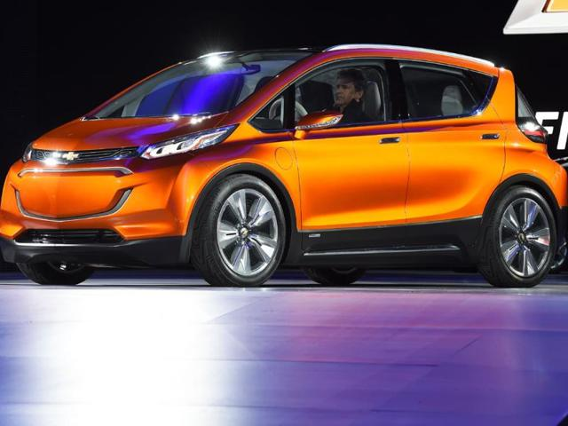 Chevrolet-reveals-their-electric-concept-car-Bolt-EV-to-the-media-at-The-North-American-International-Auto-Show-in-Detroit-Photo-AFP