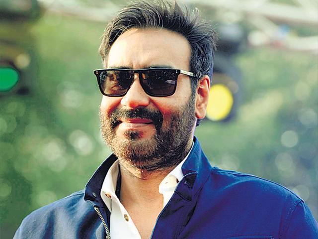 Bollywood-actor-Ajay-Devgn