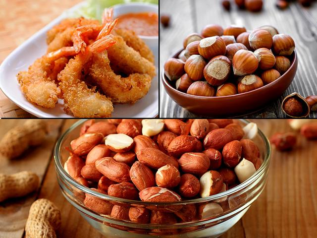 Between-1-6-and-10-1-milligrams-of-hazelnut-peanut-and-2-5-grams-of-shrimp-can-produce-a-reaction-Photo-Shutterstock