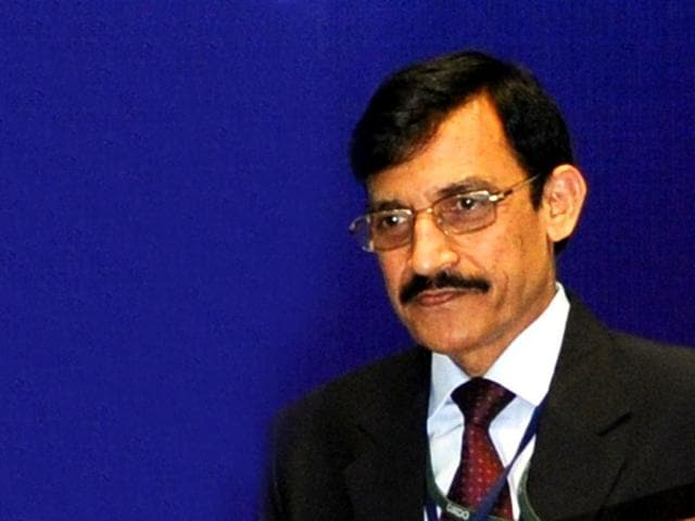 DRDO-chief-Avinash-Chander-was-removed-from-his-post-16-monthe-before-his-contract-was-to-end-HT-Photo