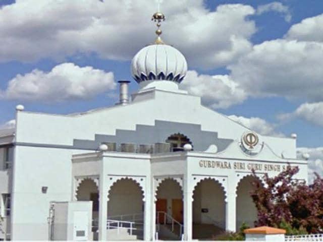 Edmonton gurdwara,Siri Guru Singh Sabha,Sikh