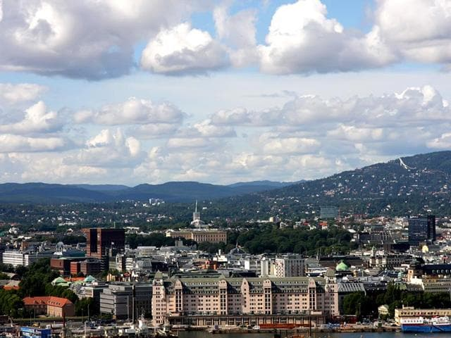 The-capital-of-Norway-Oslo--has-emerged-the-most-expensive-city-in-the-world-for-taking-public-transportation-AFP