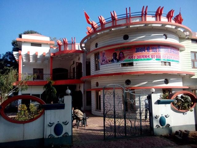 Purnima-Jain-constructed-a-bungalow-in-Budhni-at-a-cost-of-Rs-58-lakh-in-2013-and-also-constructed-a-warehouse-and-a-farm-house-at-Gauhargang-at-a-cost-of-Rs-1-crore-in-2014-Mahendra-Thakur-HT-photo