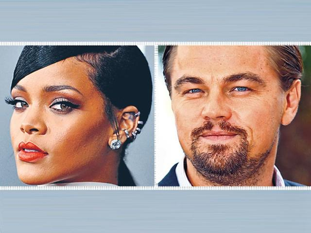 Leonardo DiCaprio investigating leaked images of Rihanna birthday party